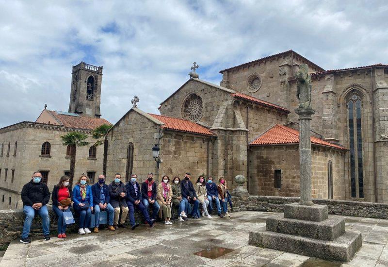 turismo en Betanzos