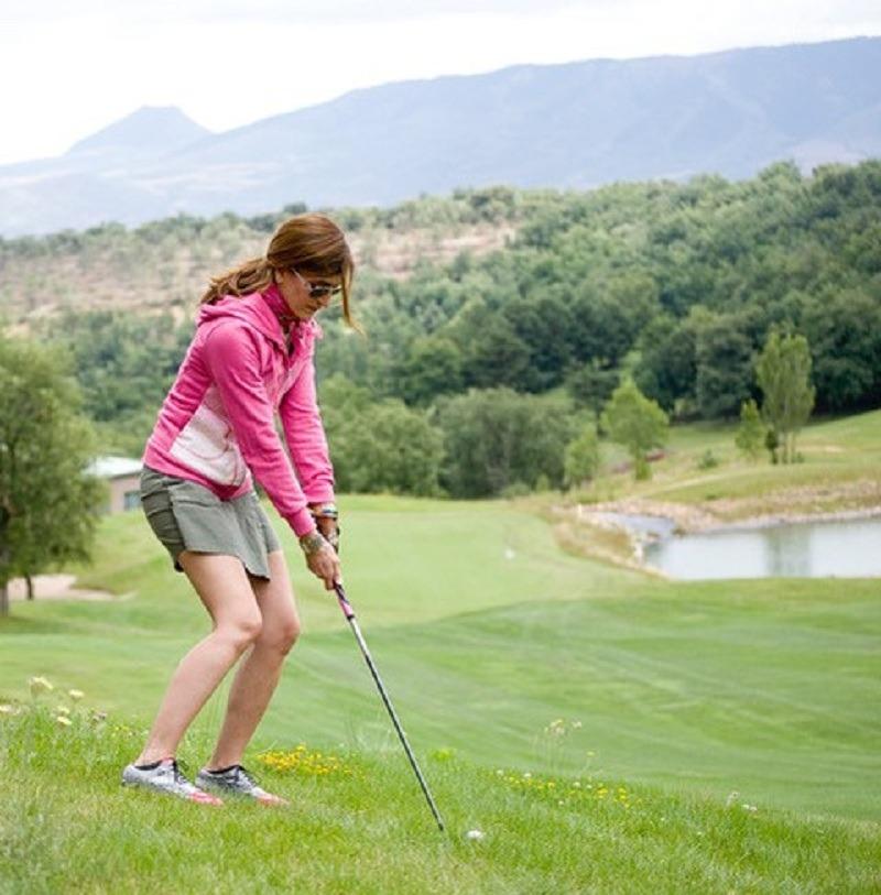 Myos 4 Golf