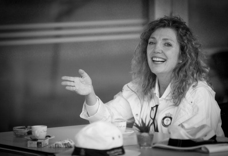 Marisa Barandiarán