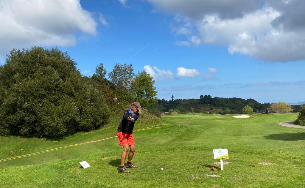 Meaztegi Golf Club 2