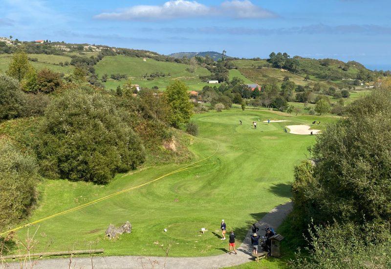 Meaztegi Golf Club