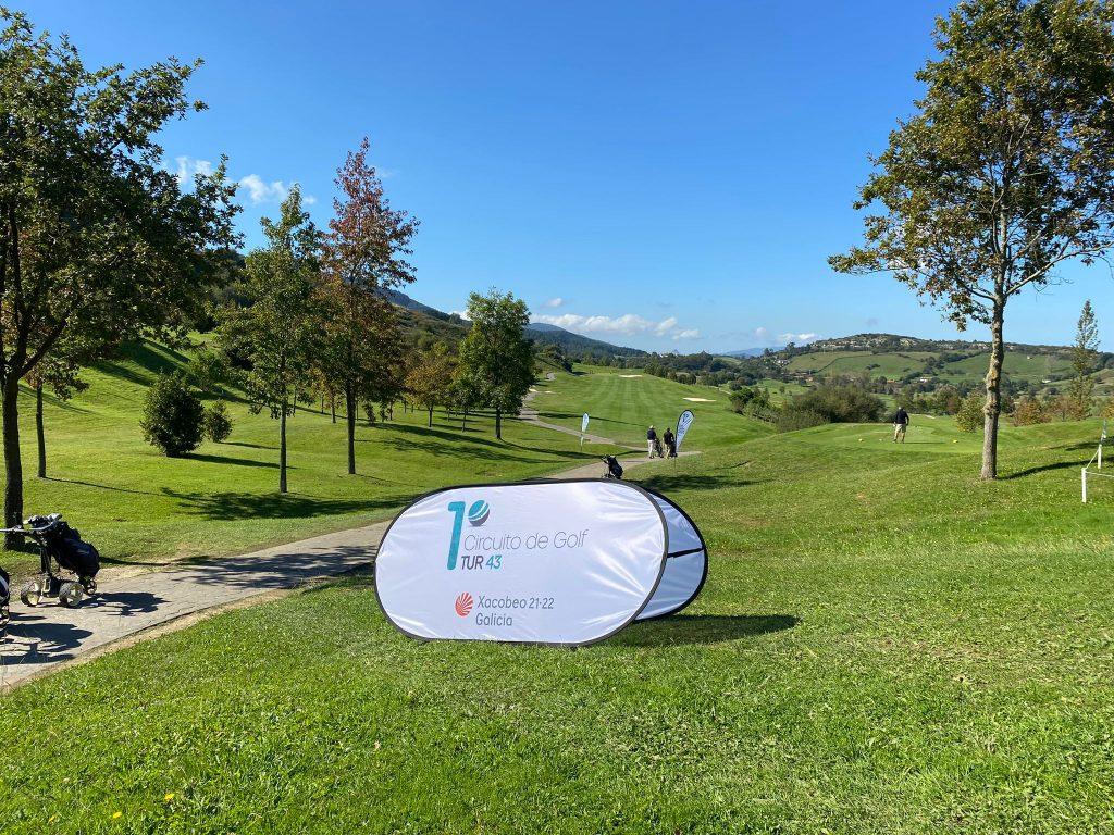 Meaztegi Golf Club 3